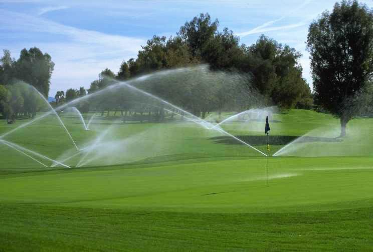 Irrigazione for Sistemi di irrigazione giardino